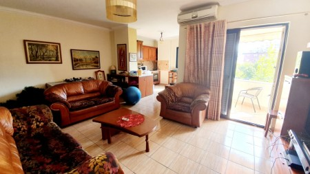 Apartment 2+1 - For Rent Bulevardi Gjergj Fishta