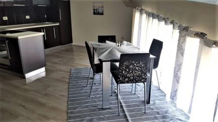 Apartment 3+1 - For Rent Rruga 3 Vëllezërit Kondi