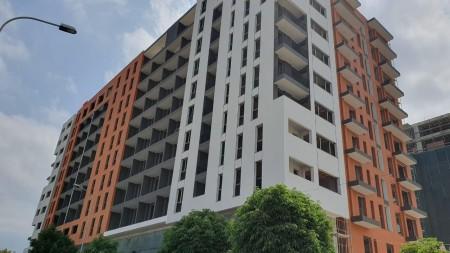 Apartment 1+1 - For sale Rruga Kongresi i Manastirit