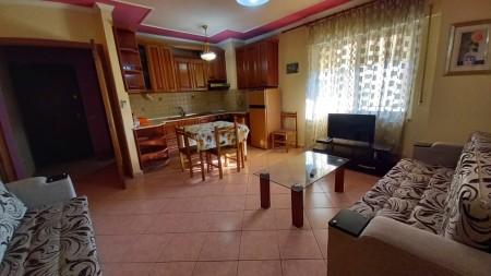 Apartament 2+1 - Qira Rruga e Bogdanëve
