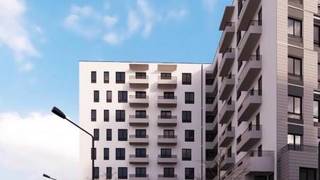 Apartament 2+1 - Shitje Rruga Lluke Kacaj