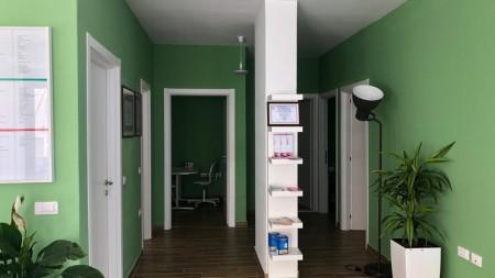 Shop - For Rent Rruga Isuf Elezi