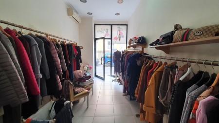 Dyqan - Shitje Kavaja Street