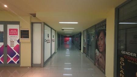 Zyrë - Qira Kavaja Street