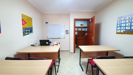 Apartment 2+1 - For sale Rruga Dervish Hima