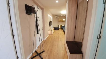 Apartment 2+1 - For Rent Rruga Sulejman Pasha