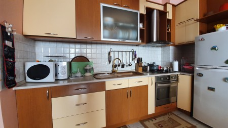 Apartment 2+1 - For sale Rruga e Dibrës