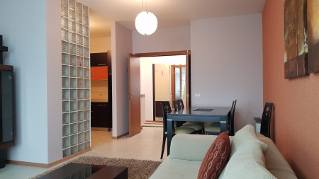 Apartment 2+1 - For sale Rruga e Elbasanit