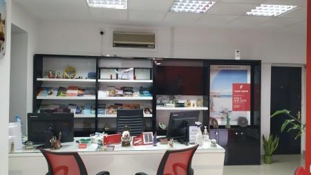 Zyrë - Shitje Rruga Ibrahim Rugova