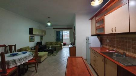 Apartament 1+1 - Qira Rruga Qemal Stafa