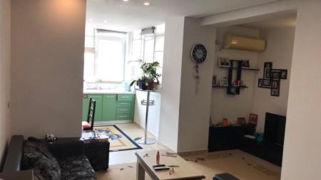 Apartament 2+1 - Qira Rruga Sulejman Delvina