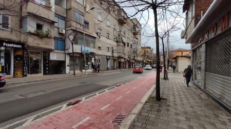 Dyqan - Shitje Rruga Hoxha Tahsim