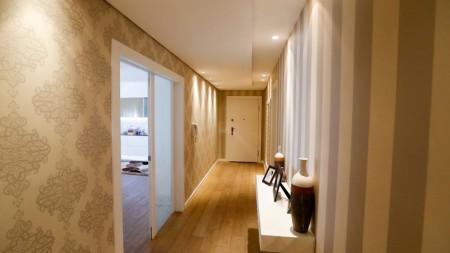 Apartment 3+1 - For Rent Rruga Janos Hunyadi