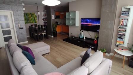Apartament 2+1 - Shitje Rruga Sitki Çiço
