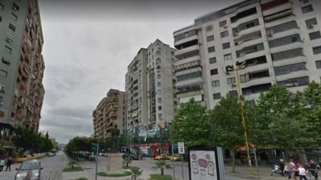 Dyqan - Shitje Zogu I Boulevard