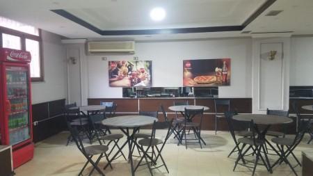 Bar-Restaurant - Shitje Rruga Viktor Eftemiu