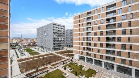 Apartament 2+1 - Shitje Don Bosco