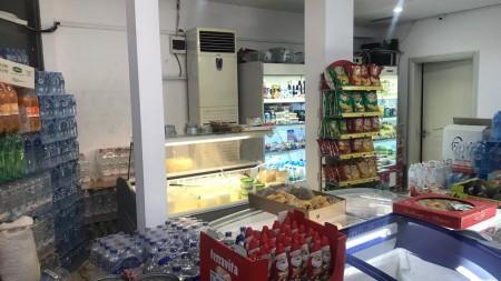 Dyqan - Shitje Rruga Sami Frashëri