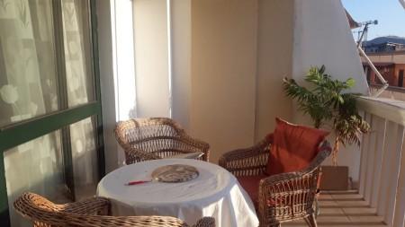 Apartament 1+1 - Qira Rruga Ismail Qemali