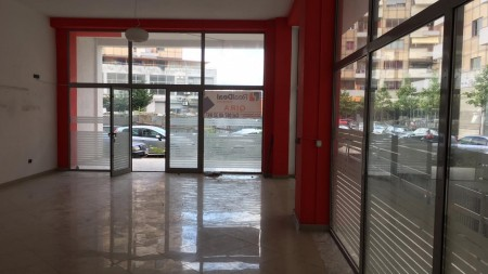Shop - For Rent Rruga Teodor Keko