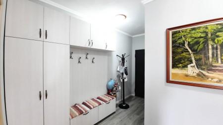 Apartament 2+1 - Shitje Rruga Hamdi Sina