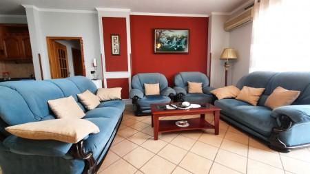 Apartment 3+1 - For sale Rruga Sami Frashëri