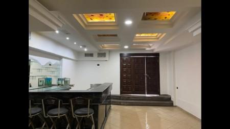 Bar-Restaurant - Qira Rruga Isuf Elezi