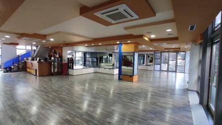 Dyqan - Qira Rruga Lidhja e Prizrenit