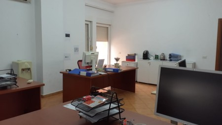 Office - For Rent Rruga Dervish Hima