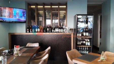 Bar-Restaurant - Shitje Rruga Sandër Prosi