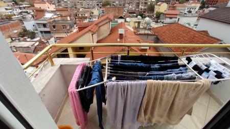 Apartament 2+1 - Shitje Rruga Xhanfize Keko