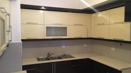 Apartment 2+1 - For sale Rruga Teodor Keko