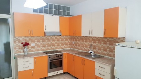 Apartment 2+1 - For Rent Rruga Liman Kaba