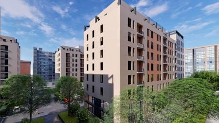 Apartament 2+1 - Shitje Rruga 29 Nëntori