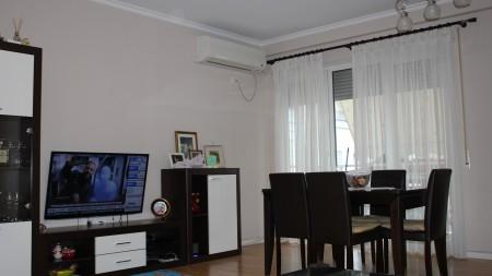 Apartment 2+1 - For sale Rruga Jordan Misja