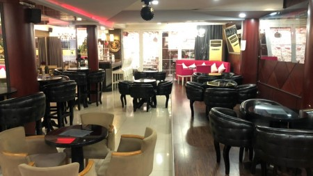 Bar-Restaurant - Shitje Rruga Niko Avrami
