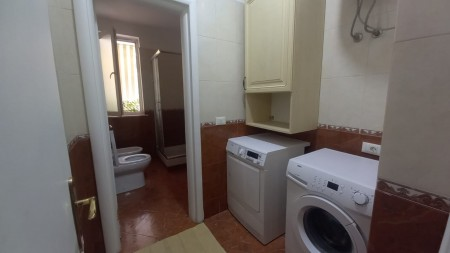 Apartament 1+1 - Qira Rruga Eduard Mano