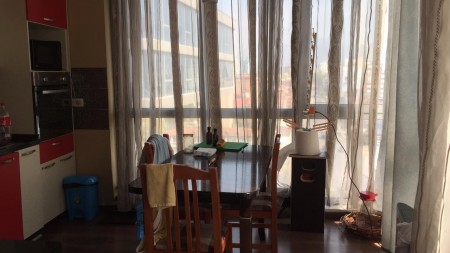 Apartment 3+1 - For sale Rruga Tish Dahia