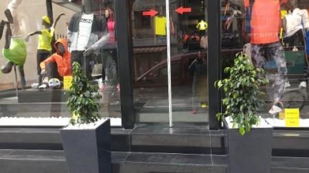 Shop - For sale Rruga Hoxha Tahsim