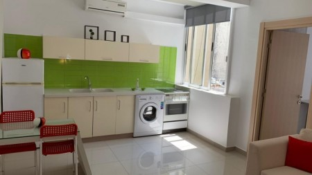 Apartament 1+1 - Qira Rruga Luigj Gurakuqi