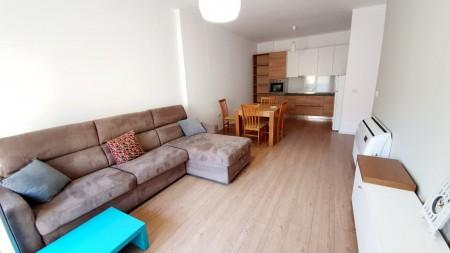 Apartment 2+1 - For sale Rruga Zef Jubani