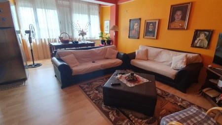 Apartament 4+1 - Shitje Rruga Irfan Tomini
