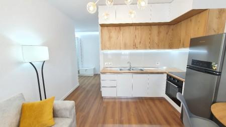 Apartament 1+1 - Qira 21 Dhjetori