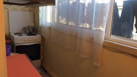 Apartament 1+1 - Shitje Rruga Irfan Tomini