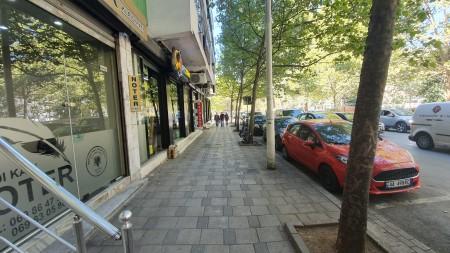 Dyqan - Qira Bajram Curri Boulevard