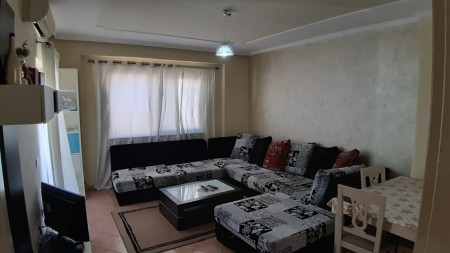 Apartament 2+1 - Shitje Bulevardi Zhan D'Ark