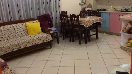 Apartament 2+1 - Qira Rruga Teodor Keko