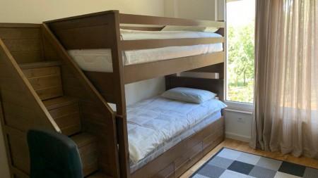 Apartment 2+1 - For sale Rruga Rezervat e Shtetit