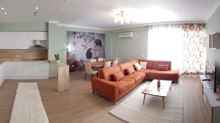Apartment 2+1 - For sale Rruga Tish Dahia