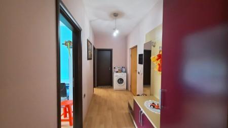 Apartament 2+1 - Shitje Rruga Kongresi i Manastirit